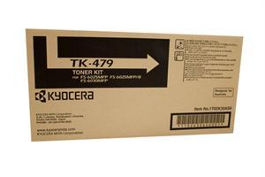 Kyocera FK-475 Fuser Unit FS-6525MFP FS-6530MFP Genuine OEM